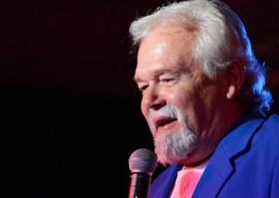 A Touch of Kenny | Kenny Rogers Tribute