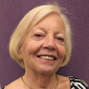 Carol Coates