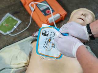 Defibrillator Project