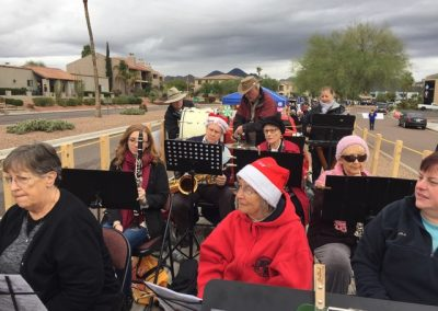 Fountain Hills Community Band