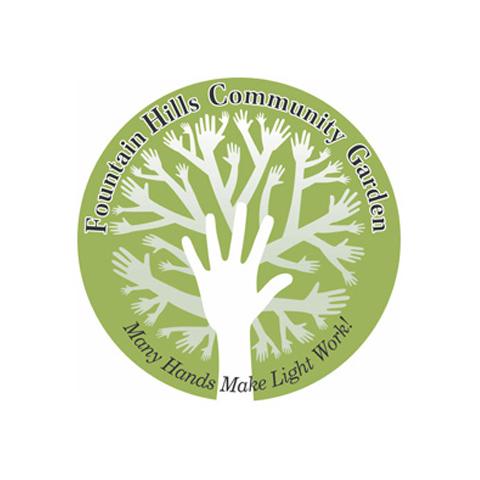 Fountain Hills Community Garden