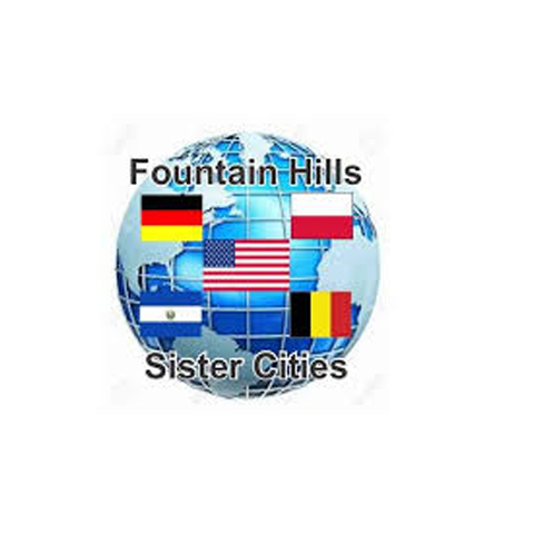 Fountain Hills Sister Cities