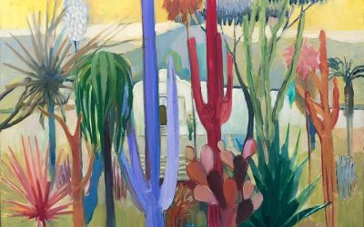 2021 Fountain Hills Juried Art Exhibition Call for Entry