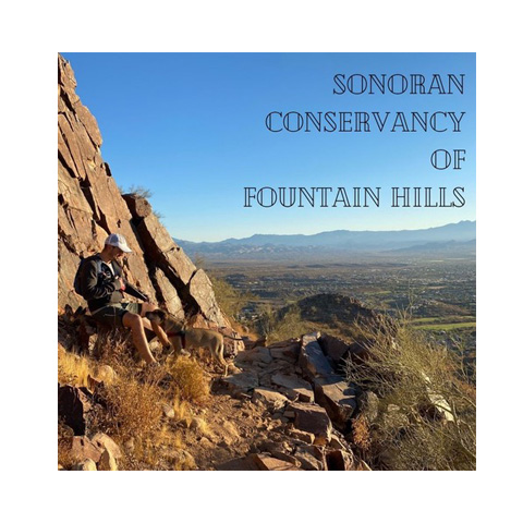 Sonoran Conservancy of Fountain Hills