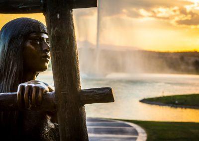 Fountain Hills Public Art