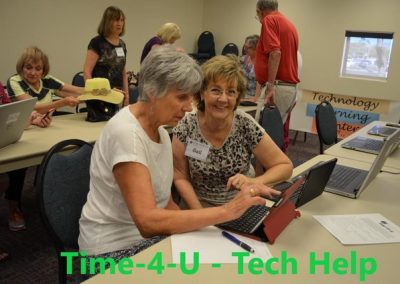 Time4U Tech Help